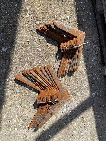 Лапы (стрелы, ласточки) для культиватора