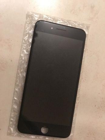 Wyswietlacz Iphone 8 plus czarny!