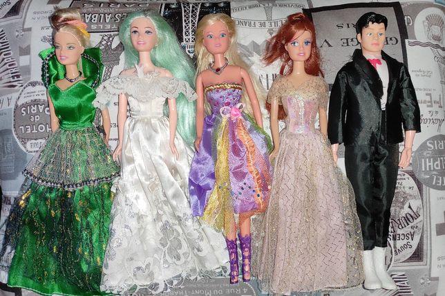 Кукла, дешево, продається від двох кукол