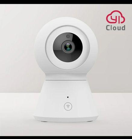 ⫸Smart камера Xiaomi Yi Dome camera 1080p 360градусів XY-R9820K2 смарт