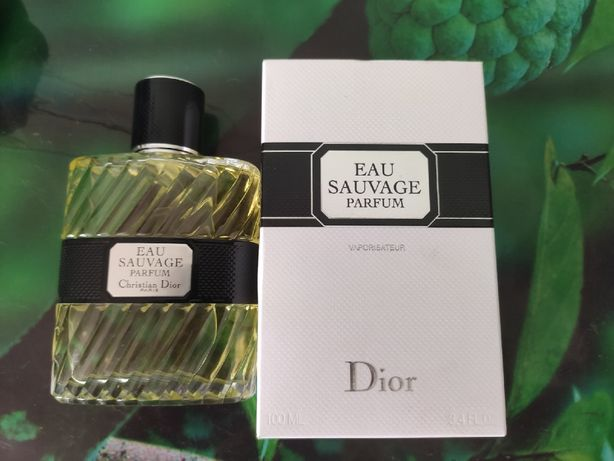Dior Sauvage 2017