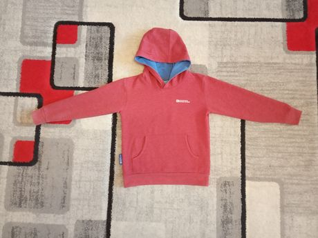 Bluza z kapturem 7/8 lat f. Mountain Warehouse