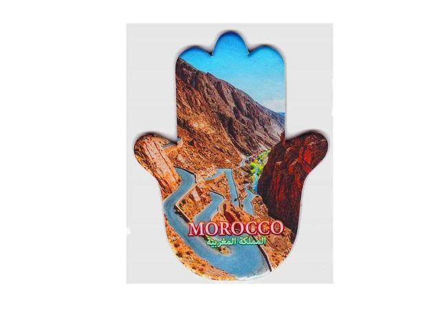 MAROKO Magnes na lodówkę M35
