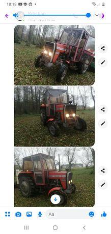 Cìągnik rolniczy MF255