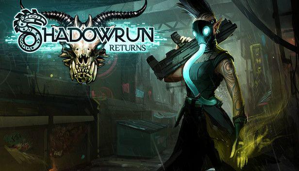 Klucz do gry Shadowrun Returns