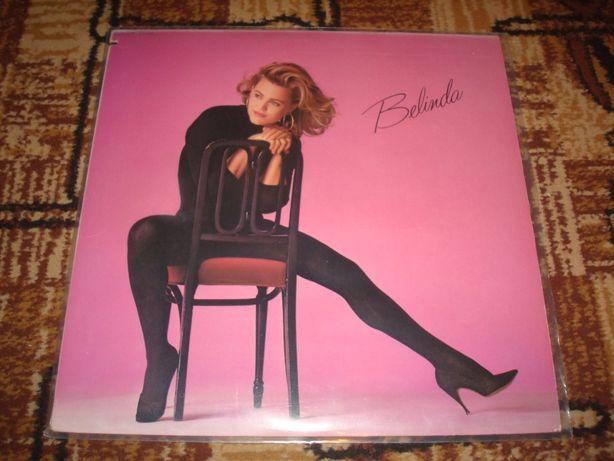 Płyty winylowe Belinda Carlise-Belinda