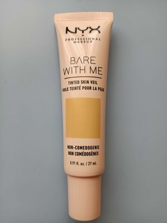 Base NYX Bear with me - Natural Soft Beige