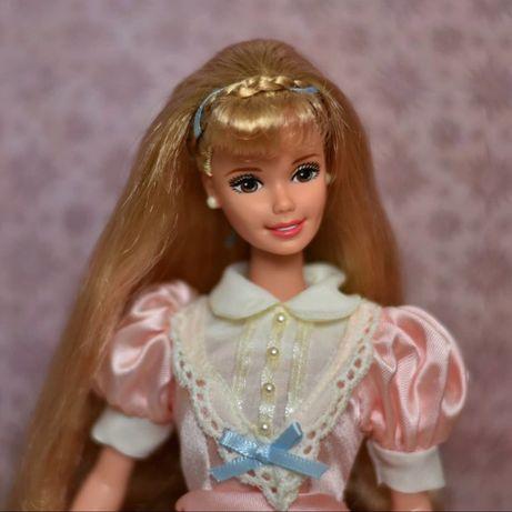 Колекционная кукла барби peter rabbit, барби маттель, кукла барби нова