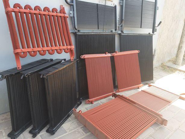 Радиатор масляный водяной МТЗ-80 , 82 ЮМЗ-6 Т150 Комбайн Нива ск5 Дон