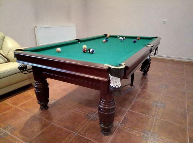 Новый Производство Бильярдный стол Все виды Більярдний стіл