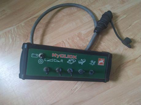 Sterownik hydrauliki rozsiewacza Hy-CLICK Amazone ZG-B