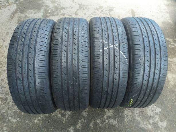 225/55 R19 GoodYear Efficientgrip SUV 4x4 4шт 7,3мм літні шини