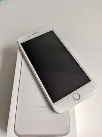 iPhone 7 Plus 32 GB biały