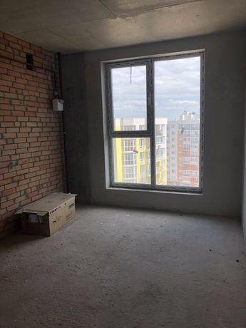 1-кімнатна квартира по вул. Залізнична