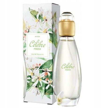 celebre fresh avon 50 ml 18
