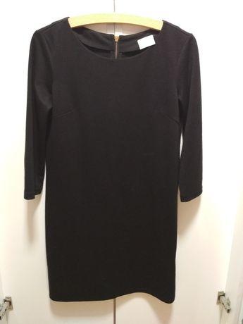 mała czarna sukienka s vila