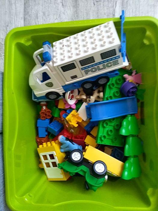 Sprzedam zestaw klocków Lego Duplo Pruszcz Gdański - image 1