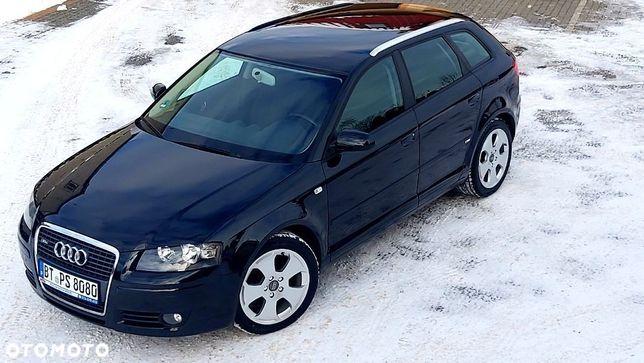 Audi A3 2.0 D BMM,Stan Idealny. Gorąco POLECAM!!!