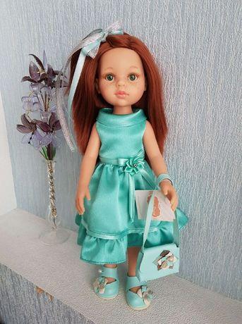 Куклы от Паола Рейна - Paola Reina