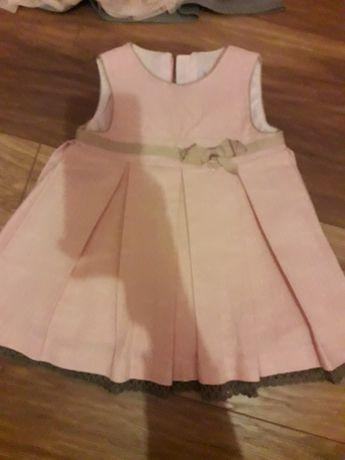 Sukienka Mayoral na święta roz. 74