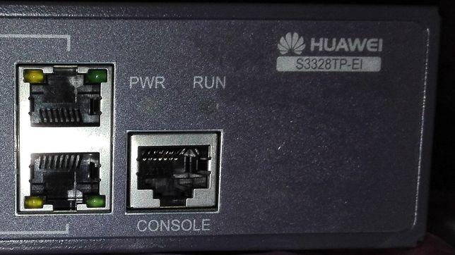 Huawei S3328-TP-EI
