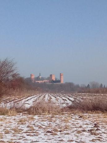 Działka rolna Czersk z pięknym widokiem