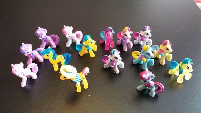 Kucyki Pony