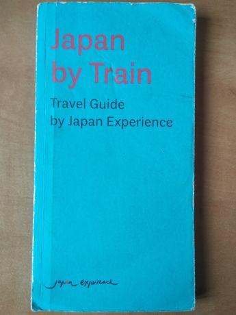 Japan by train - przewodnik