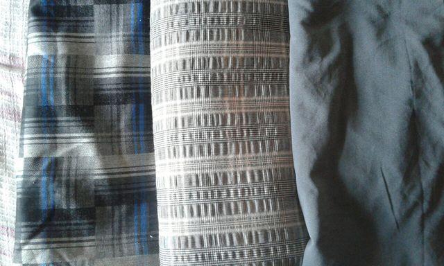 Ткань, материал