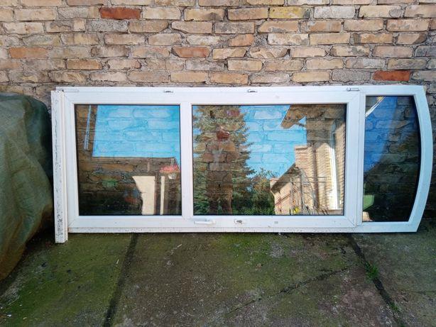 Drzwi balkonowe tarasowe