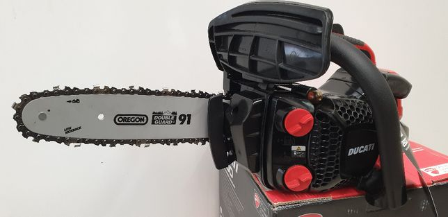 Motoserra Podadora Ducati DCS 2600