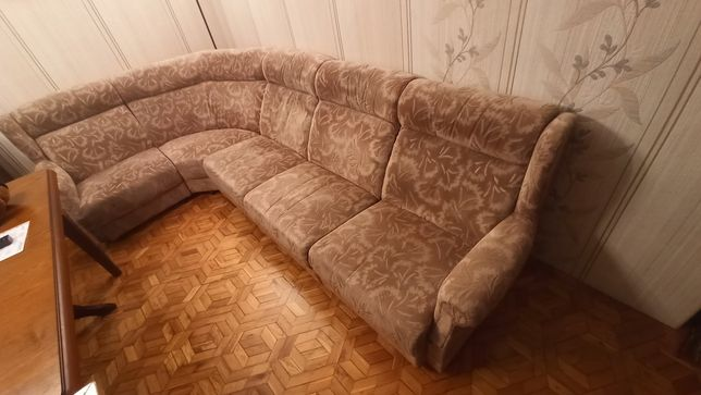 Fotele rogówka narożnik komplet do salonu