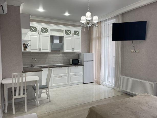 Продам 1-но комнатную квартиру ЖК Элегия парк/ Курортный пер.