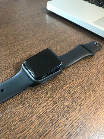 smartwatch Apple Watch series 3 iCloud