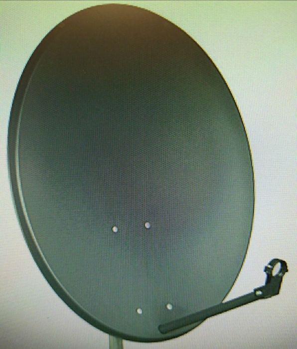 Antena czasza sat satelitarna 80 90 Szczecin - image 1