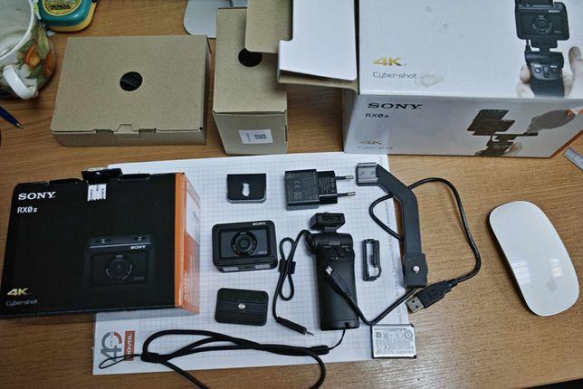 Kamera Sony RX0 II