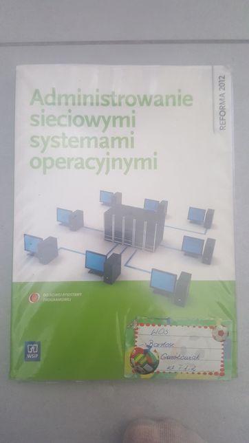 Administrowaniem sieciowymi systemami operacyjnymi