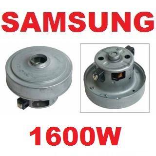 Двигатель Мотор для пылесоса Самсунг (LG) VCM-K40HU 1600W (код.530985)