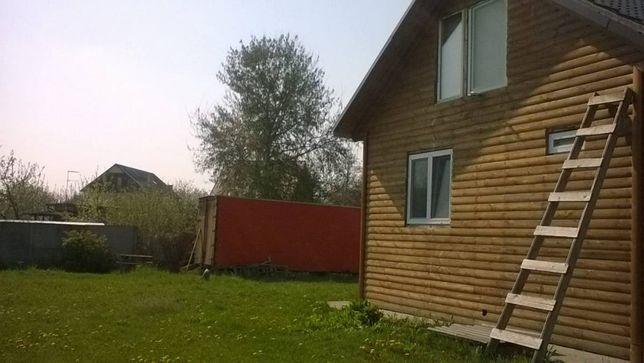 Продажа дома в Бортничах.