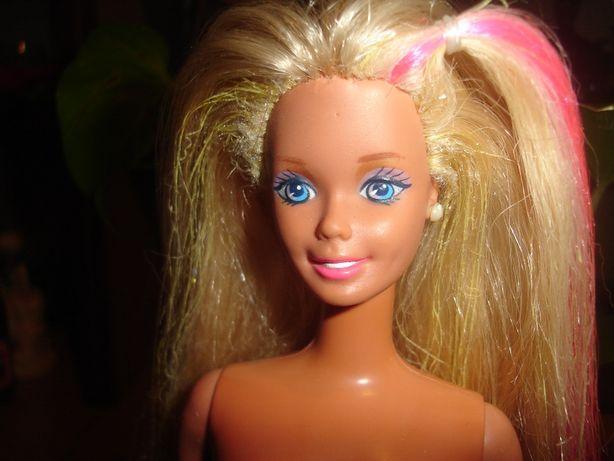 lalka Barbie Splash 'n Color 1996