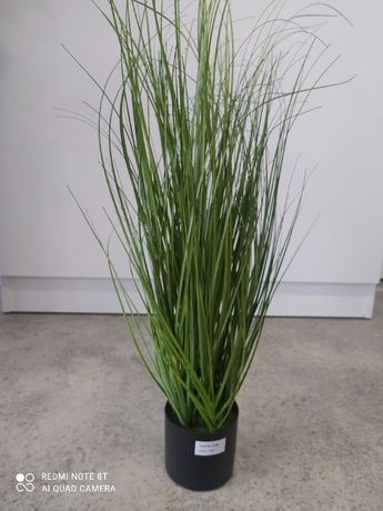Trawa krzywa sztuczna 67 cm