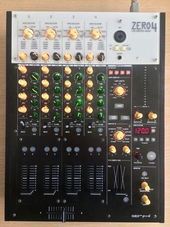 Korg Zero 4 мікшер пульт DJ микшер