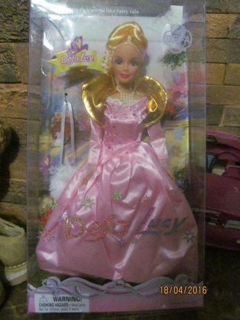 Кукла типа Барби Дефа Люси принцесса