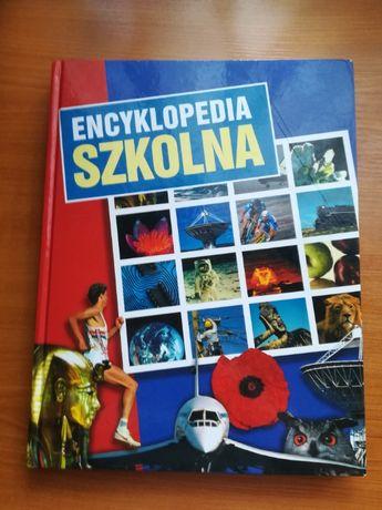 Encyklopedia Szkolna wydawnictwo DEBIT