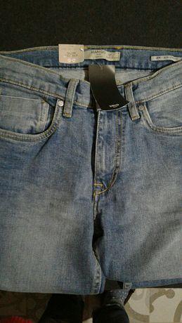 Мужские джинсы Mango