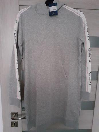 Sprzedam bluzę/ sukienkę damska marki Gant