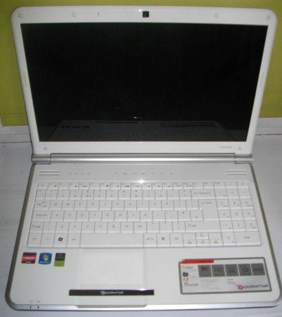 laptop Packard Bell TJ64