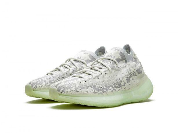 Кроссовки унисекс Adidas Yeezy Boost 380 мужские/женские от37до45