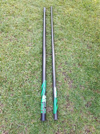 Mastro windsurf RRD 370 epx, SDM