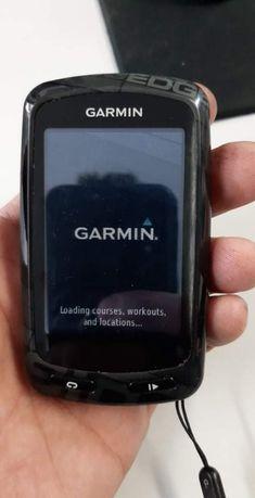 Gps Garmin edge 810